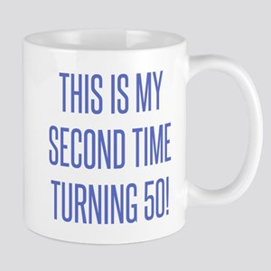 100th Birthday Gag Gift Mugs